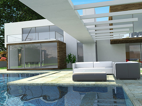 Trwanie budowy domu jest nie tylko osobliwy ale również wielce skomplikowany.